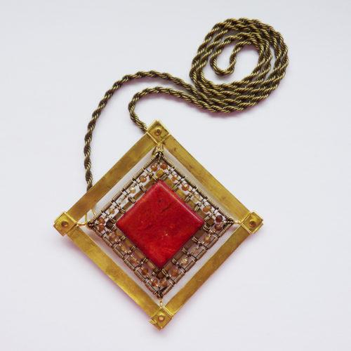 Přívěskové náhrdelníky