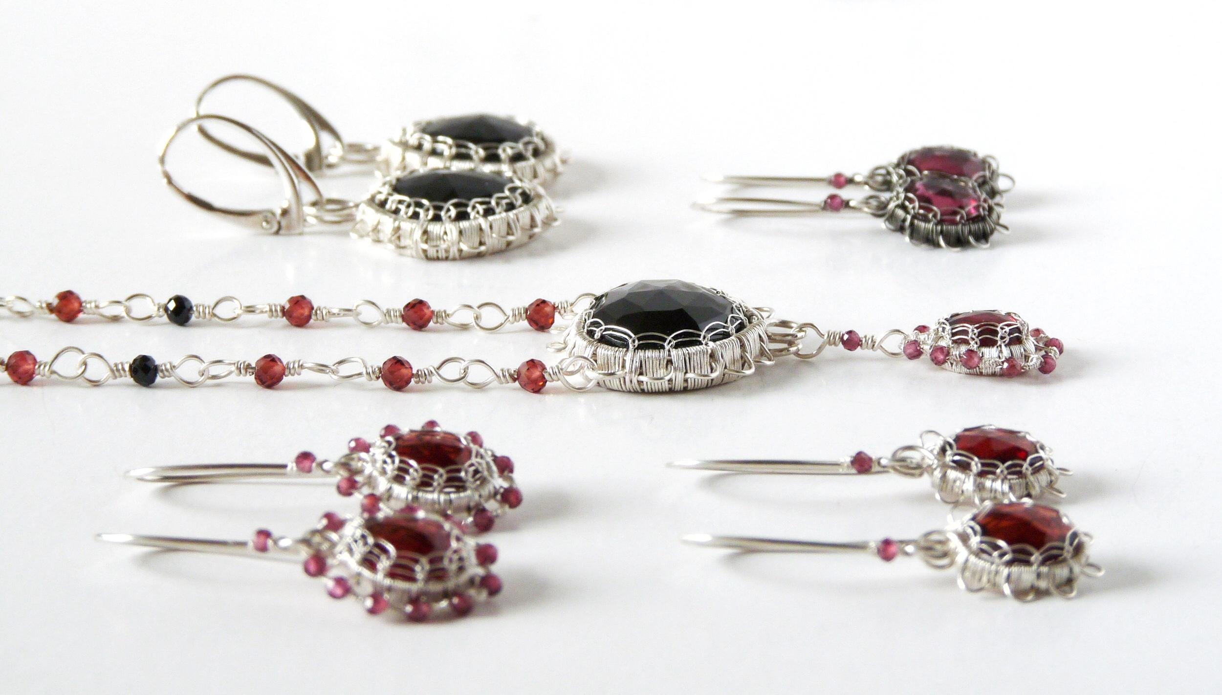 Balení šperků (video)