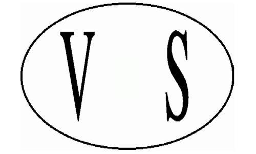 Výrobní značka pro šperky z dílny Nady
